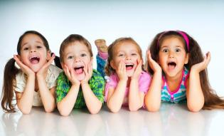 Coaching na infância e na adolescência