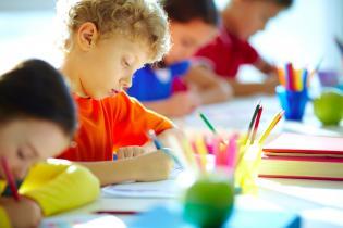 Como ajudar o seu filho a sobreviver a testes e exames