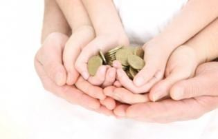 Como educar financeiramente nossos filhos?