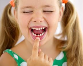 Como escolher pasta dentes meu filho?