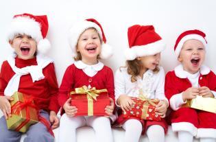Como organizar festa Natal as criancas sua empresa
