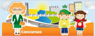 Concurso Cidade Missão Up Escolas
