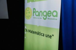 Concurso Matemática PANGEA