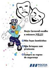 Conselhos Carnaval Seguro