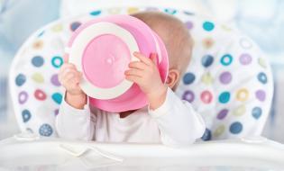 Conservacão alimentos damos bebé