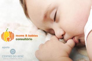 Consultório Pumpkin Moms & Babies – com o apoio do Centro do Bebé