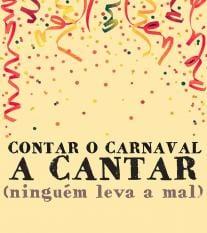 Contar Carnaval Cantar