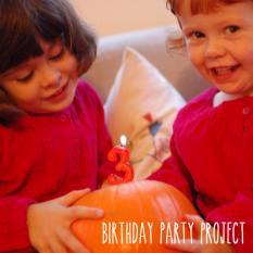 Conte-nos: como é organiza as Festas seus filhos?