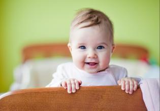 Crescer toda velocidade: desenvolvimento 1º ano vida