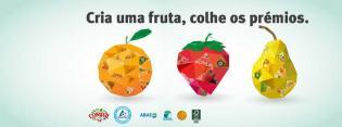 Cria uma fruta, colhe prémios