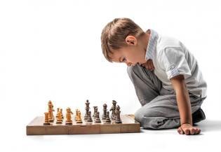 crianca autista