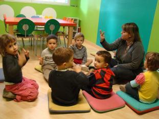 Curso Inglês Crianças