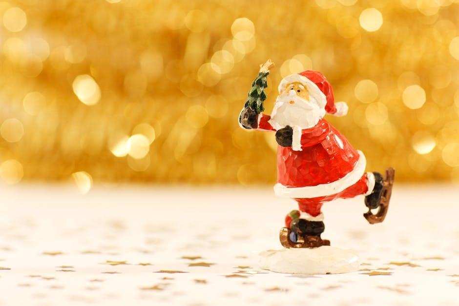 Dear Santa... escrevam uma carta ao Pai Natal, em inglês!