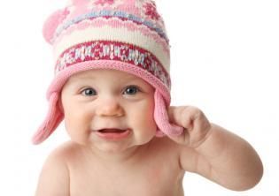 Desenvolvimento Linguagem bebés