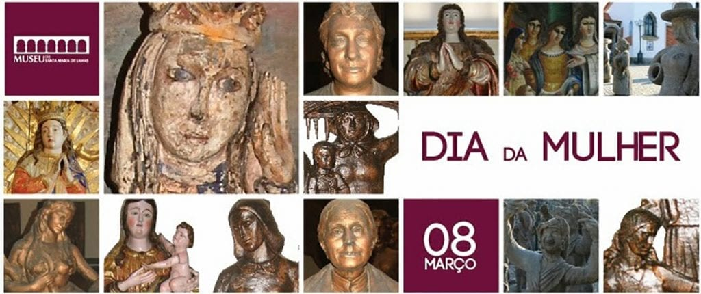 Dia da Mulher no Museu de Santa Maria de Lamas