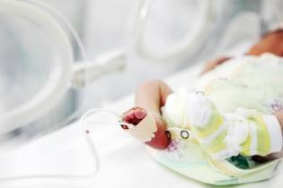 Dia Mundial Prematuridade - saiba mais sobre bebés pré-termo