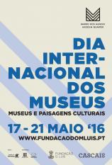 Dia Noite celebrar cultura nos Museus Cascais