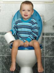 Diarreia Infantil: causas, tratamento prevencão