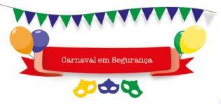 Dicas Carnaval seguranca