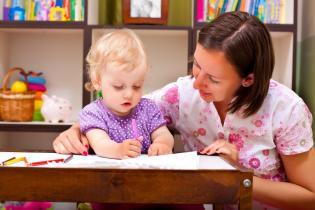 Dicas ensinar uma língua estrangeira bebé
