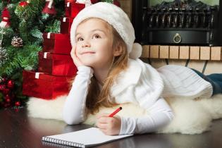 Dicas escrever Carta Pai Natal
