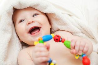 Dicas estimular desenvolvimento filho - desde nascimento 36 meses