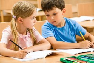 Chegaram as Aulas…. 6 dicas saúde bem estar seus filhos