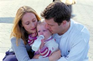 disponibilidade emocional parental