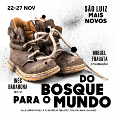 Do Bosque Mundo Teatro
