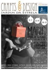 Edição Especial Natal Crafts & Design Jardim Estrela