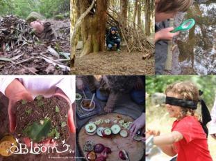 Educação Ambiental Programa 4 Estações