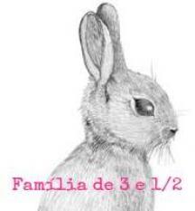Entrevista blog Família 3 ½ sobre moda infantil Outono/ Inverno