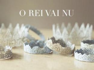 Entrevista blog Rei Vai Nu sobre moda infantil