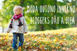 Escolhas Outono-Inverno - as mães bloggers dão dica