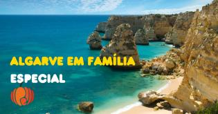 Especial Algarve Família