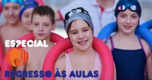 Especial Atividades Extracurriculares, receitas estreias neste regresso às aulas