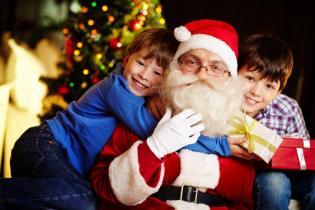 Especial: Carta Pai Natal