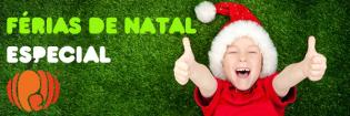 Especial Férias Natal