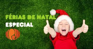 Especial Férias Natal 2016