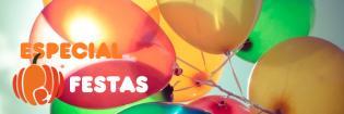 Especial Festas Primavera 2014