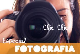 Especial Fotografia