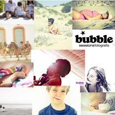 Especial Fotografia- Mariana Abreu / Bubble session