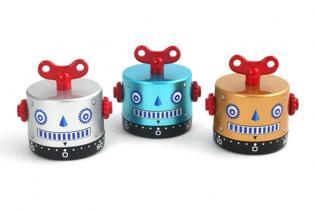 Especial Receitas Robôs - não só