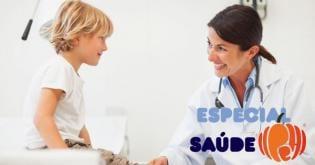 Especial Saúde - Dicas saúde famílias felizes
