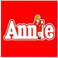 Espetáculo musical ANNIE
