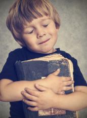 estimular gosto das criancas pela leitura