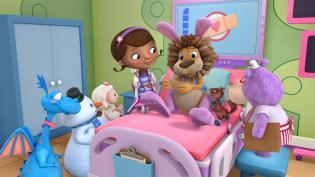 ESTREI NOV TEMPORADA: Doutora Hospital Brinquedos