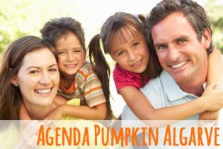 Eventos famílias Algarve