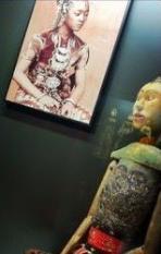 Exposição Permanente Museu Marioneta