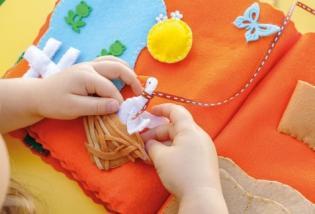Faca livro atividades bebé 4 passos ganhe e-book gratuito
